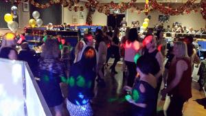 Christening Party in Preston with DJ Gary Mayo