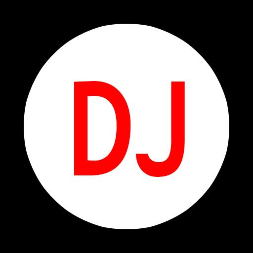 DJ Logo - Gary Mayo
